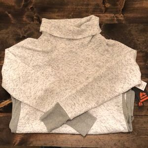 BRAND NEW RBX TUTTLE NECK SWEATER